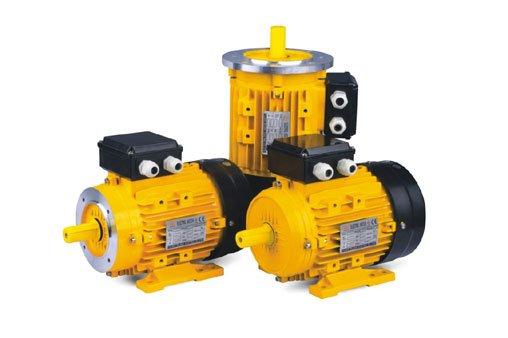 Motor as ncrono para piscinas motor s ncrono motor de la for Motor piscina